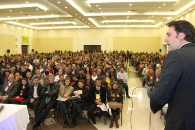 Conferência Estadual das Cidades discute propostas para a Política Urbana